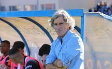 Aguirre: «Te joden este partido y el siguiente y el árbitro estará mañana tan tranquilo en casa»