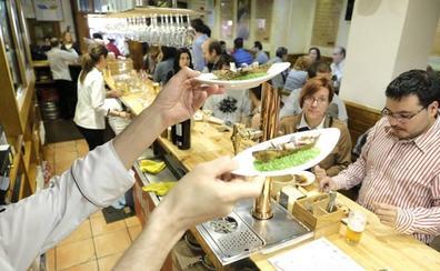 Los hosteleros reclaman un mayor apoyo para impulsar el turismo gastronómico