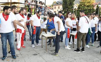 San Rafael despide hoy tres días de fiestas patronales con una procesión