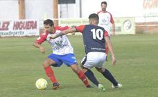 Un solitario gol de Beli derrota al Tordesillas en Aranda