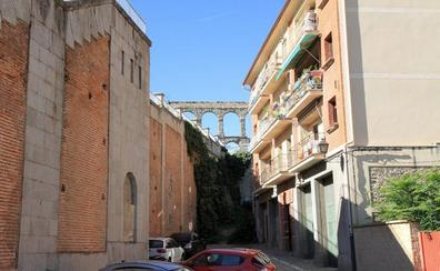 El Ayuntamiento derribará el primer edificio de la calle Gascos por imagen patrimonial