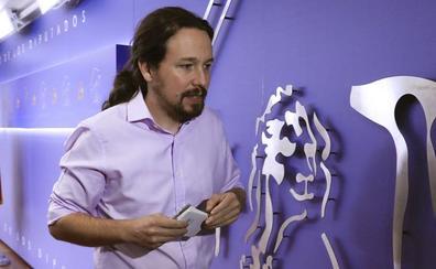 Editorial: Pablo Iglesias, en retroceso