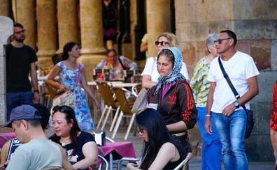 La población inmigrante empadronada en Salamanca desciende un 24% en cinco años