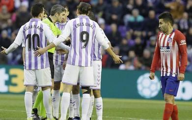 Entradas desde 50 a 145 euros para el Real Valladolid-Atlético de Madrid