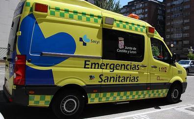 Una mujer de 66 años resulta herida al ser atropellada en un paso de peatones de Obispo Quesada