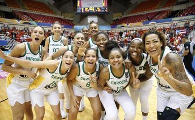 Erika de Souza gana el bronce con Brasil en la Americup y el jueves se incorporará al CB Avenida