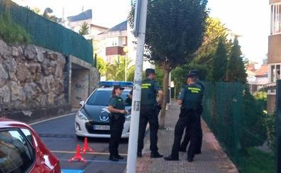 La cabeza hallada en una caja en Cantabria pertenece a un hombre de 67 años desaparecido en febrero