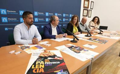El Día de la Provincia de Palencia homenajeará a los primeros ayuntamientos democráticos