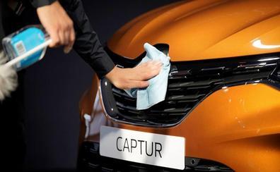 La inminente llegada del nuevo Captur dispara las ventas del modelo actual