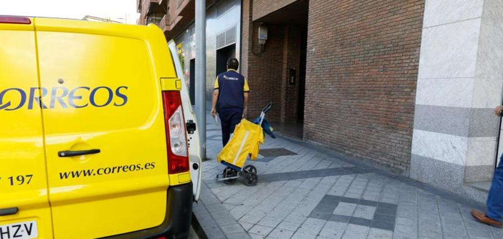 Los sindicatos creen que las 61 nuevas plazas de Correos mejorarán el servicio en Valladolid