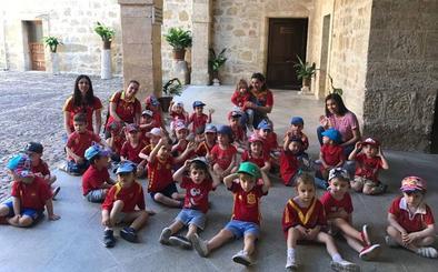 Las bonificaciones de la Escuela Infantil llegan a un total de 54 familias mirobrigenses