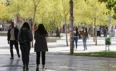 El 73% de los graduados por la USAL han conseguido un empleo