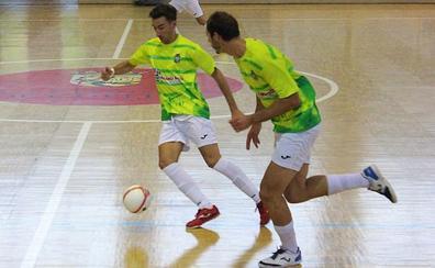 El FS Mariano Rico Cuéllar golea en su primera victoria de la temporada