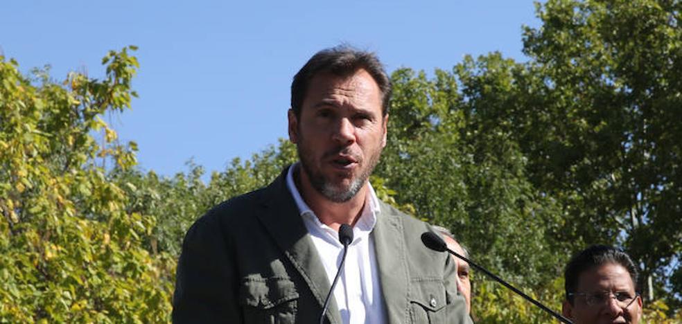 Óscar Puente advierte a la Junta que «no pinta nada» en la Seminci si no aporta financiación «suficiente»
