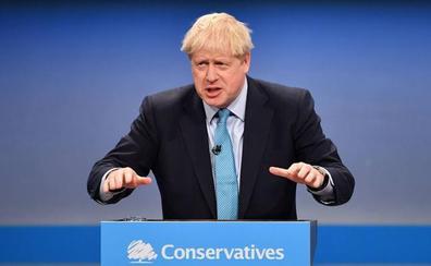 Desafío de Johnson a la UE con un cambio radical para el 'brexit'