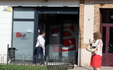 Segovia, junto a Palencia y Valladolid, lideran la bajada interanual del paro en España