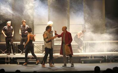 40 producciones protagonizan la programación de otoño del Teatro Principal de Palencia