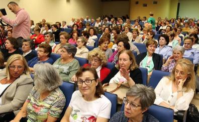 La Universidad de la Experiencia se hace fuerte en Segovia con 368 matriculados