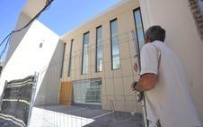 Medina elaborará un nuevo pliego para adjudicar el Centro San Vicente Ferrer para subsanar errores