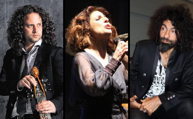 Fado, ópera y flamenco comparten escenario con la clásica en la Semana de Música de Medina