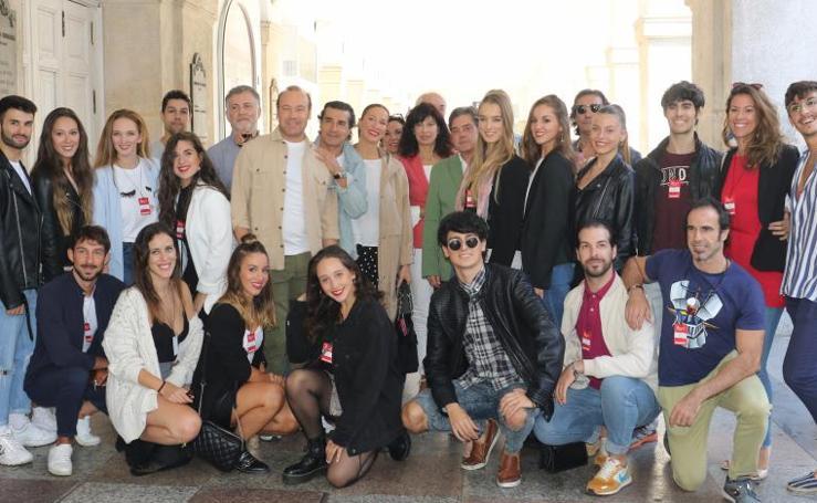 Antonio Márquez estrena su 'Medea' en el Calderón de Valladolid