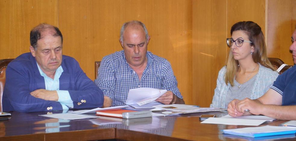El PSOE se deshace de los tres concejales díscolos en Santovenia