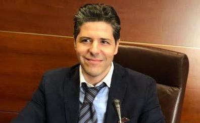El presidente de Vox Zamora abandona el partido: «Mi marcha es mejor que mi permanencia»