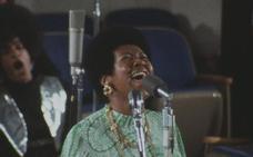 'Amazing Grace', ¡Aretha Franklin vive!