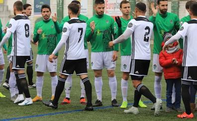 El derbi entre el CD Guijuelo y el Salamanca CF UDS, el domingo 13 de octubre a las 17:30 horas
