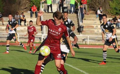 Julián Luque: «No hay partido más especial para mí que el del CD Guijuelo»