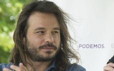 Los tribunales obligan a Podemos a readmitir al exdiputado Miguel Vila
