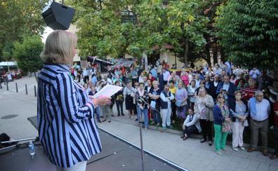 Los vecinos del barrio vallisoletano de La Rubia estrenan diez días de fiestas