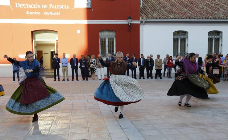 XXXV día de la provincia de Palencia