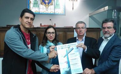 Valladolid recibe el domingo la Cruz de Lampedusa, bendecida por el Papa con maderas de una balsa de refugiados
