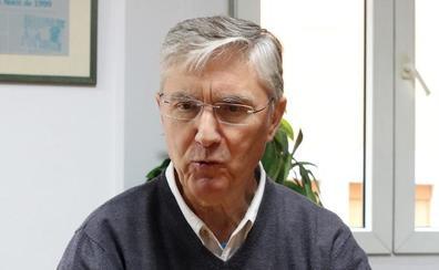 José Luis Ordóñez lidera la lista electoral de IU y Podemos al Congreso de la que se cae Equo