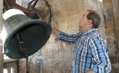 Toque de campanas para alertar de que la 'España vaciada' se muere