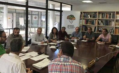 Septiembre se salda con la expedición de más de 8.000 permisos micológicos en Soria