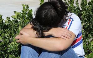 La tristeza acompaña de forma rutinaria la vida de la mitad de los adolescentes de la región
