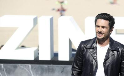 Dos mujeres denuncian a James Franco por aprovecharse sexualmente de ellas