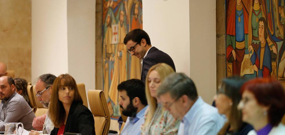 El IBI no bajará en 2020 y tampoco se ampliará el horario de los autobuses en Salamanca