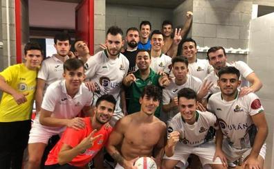El Piensos Durán Albense FS recibe al Boal FS para regresar a las victorias