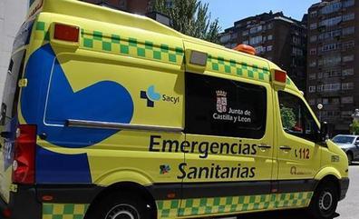 Fallece un varón tras ser atropellado por un vehículo en el que resultaron heridas cuatro personas en Isar