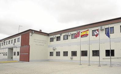 Piden 16 años para dos internos de la cárcel de Villanubla por vender droga en el centro penitenciario