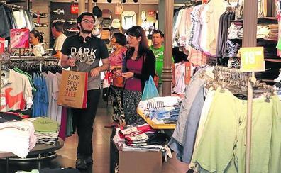 El 83% de los comerciantes de la provincia de Segovia perciben un «frenazo» en el consumo