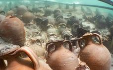 Un descubrimiento subacuático lleno de sabor
