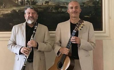 El Festival de Guitarra de Palencia entra en su recta final con dos de los mejores guitarristas europeos