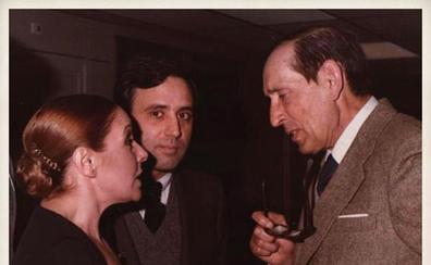 Muere José Sámano, productor de las adaptaciones de Miguel Delibes al teatro