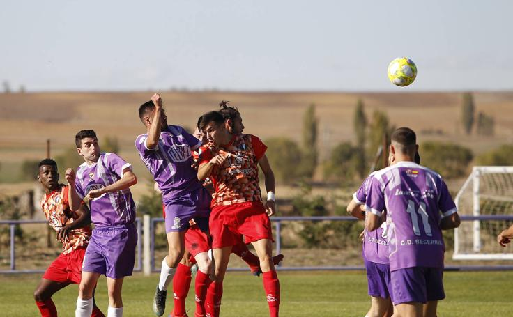 Becerril 1 - 0 La Granja