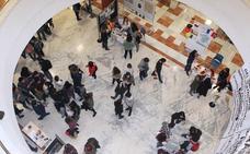 La rebaja de las tasas deja 14,5 millones menos a las universidades de Castilla y León