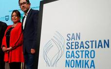 Un mundo de sabores se cita en San Sebastián Gastronomika
